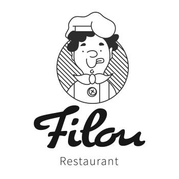 Filou Logo